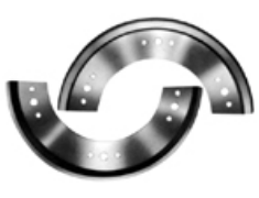 段ボールスリッター(段ボール切断機用二つ割カッター)