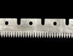 パーフォレーションナイフ(ミシン目用)